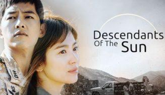 Потомки солнца 2 сезон: история любви снова на экранах