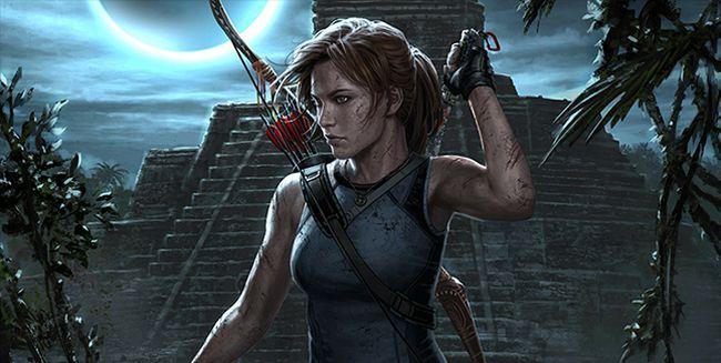 Тень расхитительницы гробниц: дата выхода игры