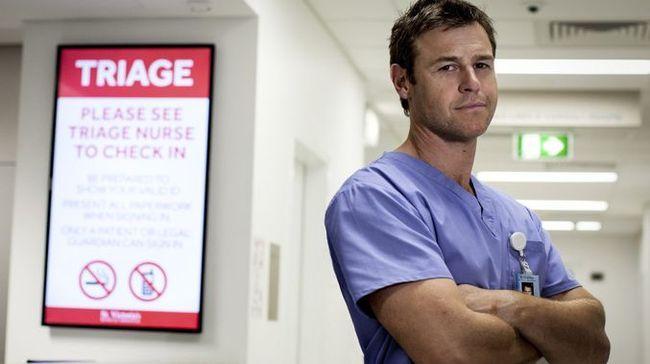 Доктор, доктор 3 сезон: дата выхода