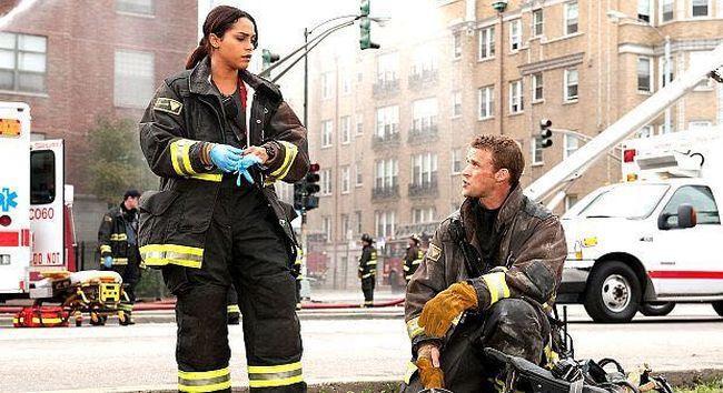 Пожарные Чикаго 7 сезон: дата выхода