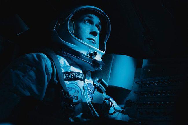 Фильм Человек на Луне: дата выхода