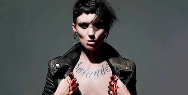 Девушка с татуировкой дракона 2: дата выхода