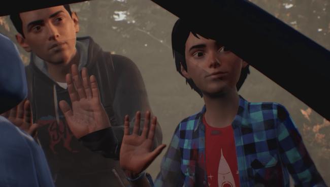 Life is Strange 2 — дата выхода игры