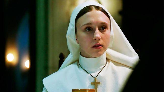 Проклятие монахини: дата выхода