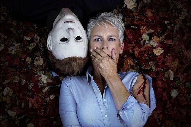 Хэллоуин (2018) — дата выхода