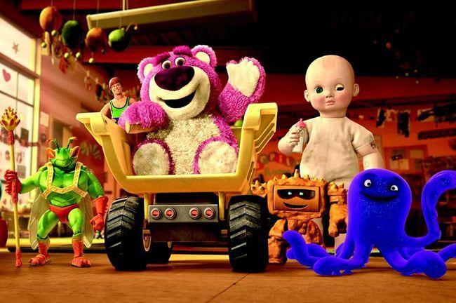 История игрушек 4: дата выхода четвертой части
