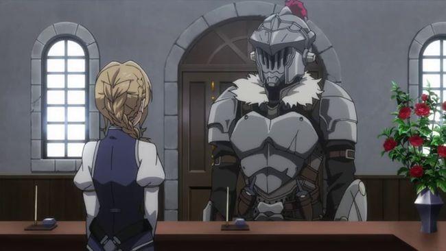 Убийца гоблинов 2 сезон: дата выхода аниме-сериала
