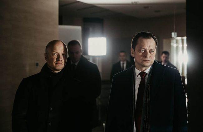 Пуля 2 сезон — дата выхода продолжения сериала