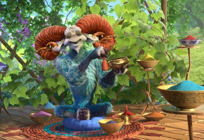 Волки и овцы: Ход свиньей — дата выхода мультфильма