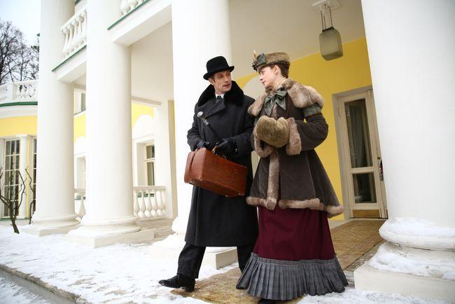 Анна детектив 2 сезон: дата выхода мистического детектива