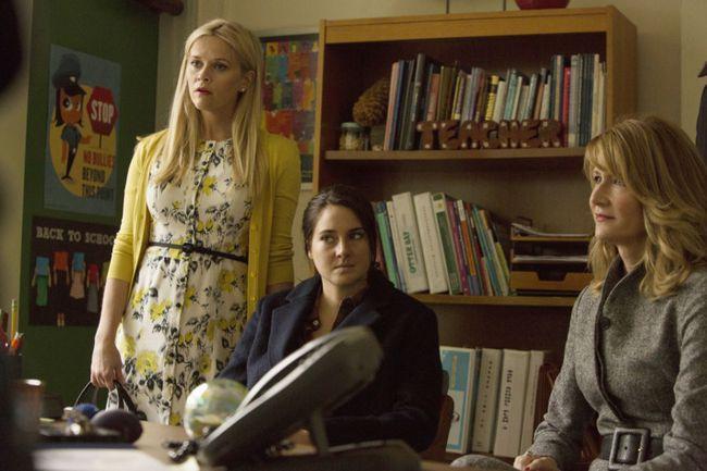 Большая маленькая ложь 2 сезон: дата выхода сериала