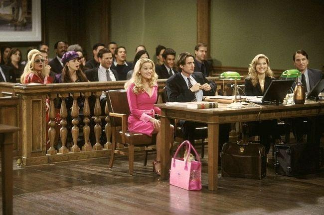 Блондинка в законе 3: дата выхода