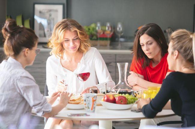 Девочки не сдаются 2 сезон: дата выхода