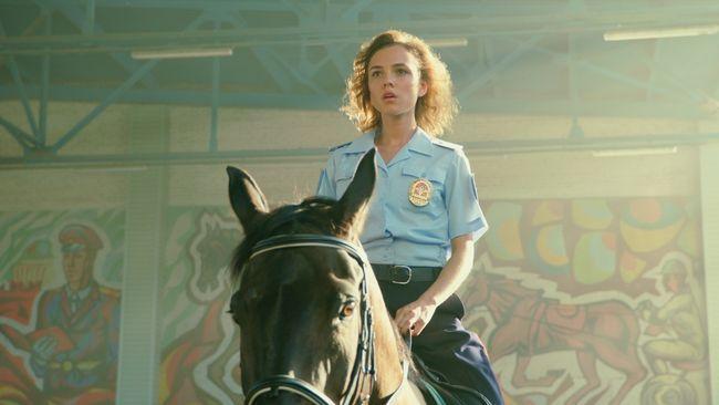 Конная полиция 2 сезон — дата выхода продолжения сериала