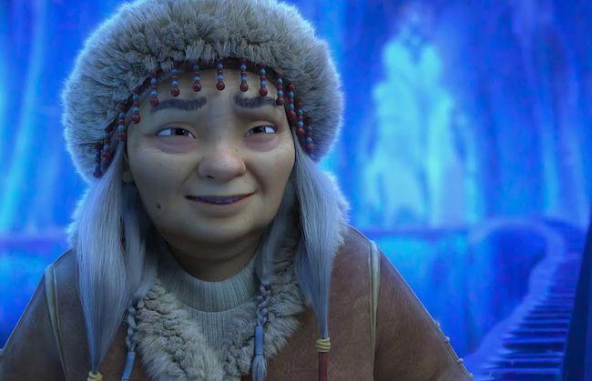 Снежная королева: Зазеркалье — дата выхода мультфильма