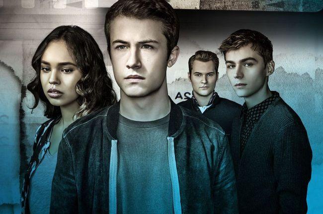 13 причин почему 3 сезон — дата выхода продолжения сериала