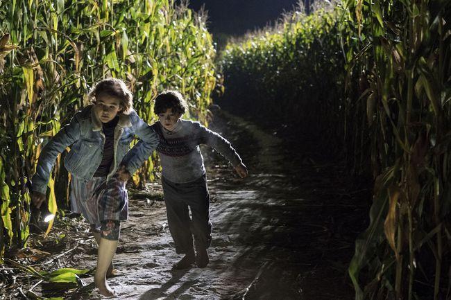 Тихое место 2 — дата выхода продолжения фильма ужасов