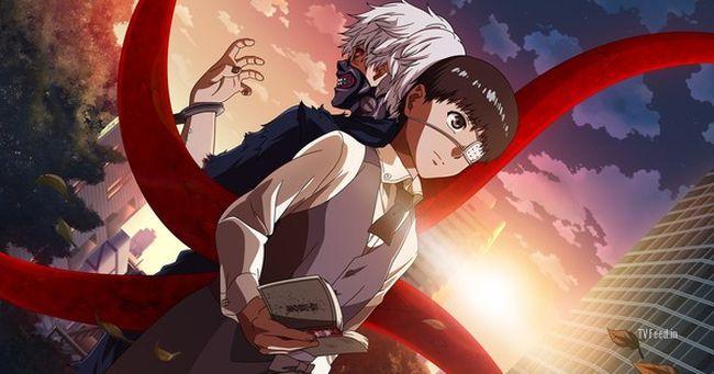 Токийский гуль 5 сезон: дата выхода продолжения аниме