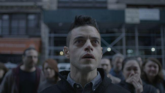 Мистер Робот 4 сезон — дата выхода продолжения триллера