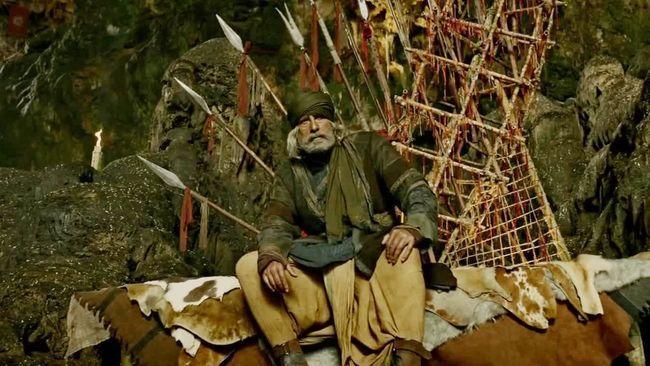 Банды Индостана: дата выхода индийского фильма в прокат