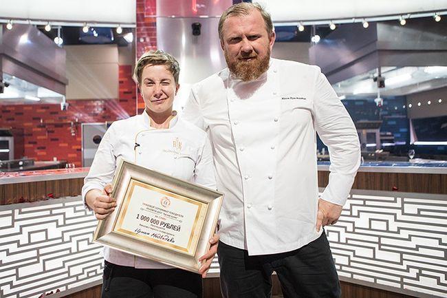 Адская кухня 3 сезон: дата выхода кулинарного шоу