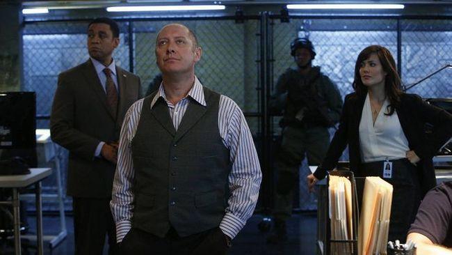 Черный список 6 сезон: дата выхода продолжения сериала