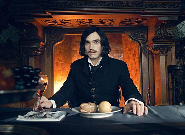 Сериал Гоголь: дата выхода полной версии на ТВ-3