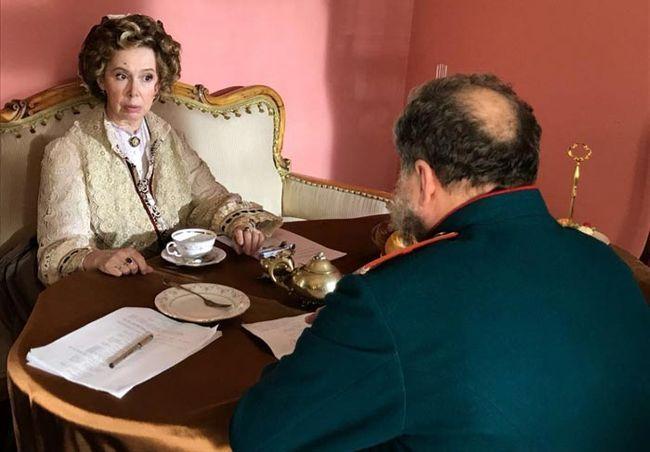 Тайны госпожи Кирсановой 2 сезон: дата выхода