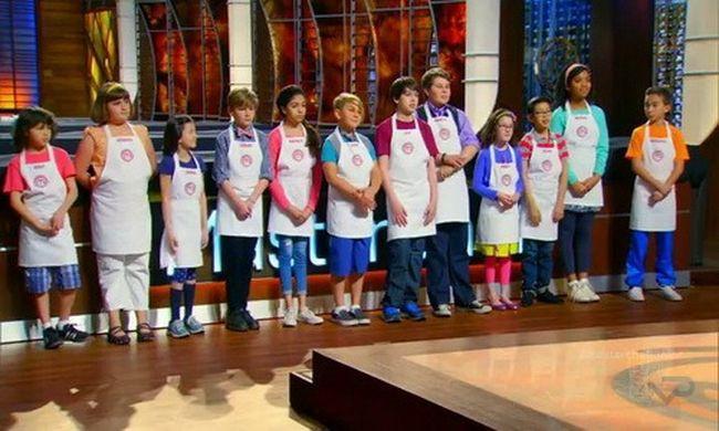 Лучший повар Америки Дети 7 сезон — дата выхода шоу