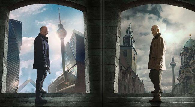 Обратная сторона 3 сезон: дата выхода фантастического сериала