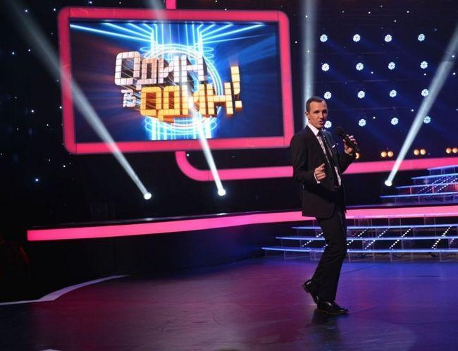 Один в один 5 сезон: дата выхода телешоу на канале Россия