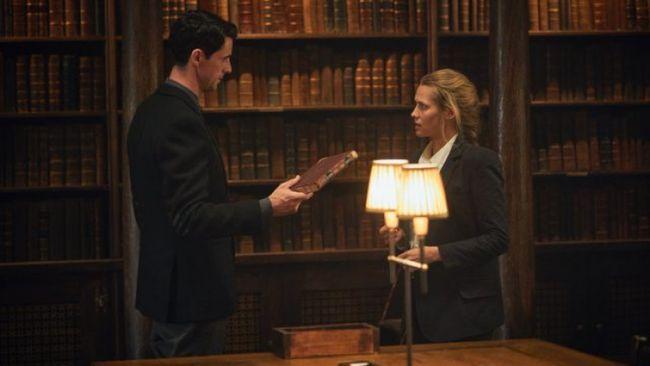 Открытие ведьм 2 сезон: дата выхода продолжения сериала
