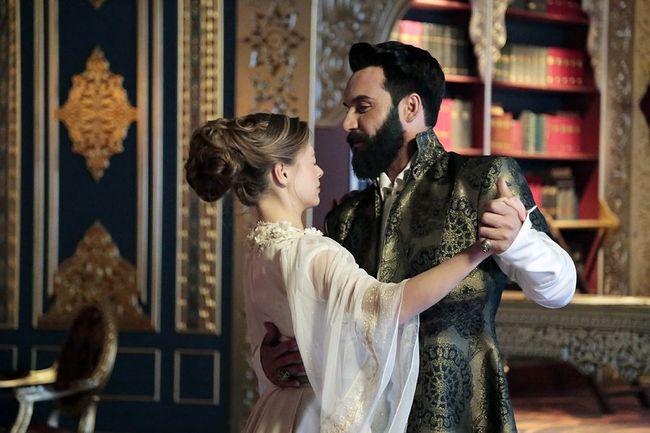 Султан моего сердца 2 сезон: дата выхода продолжения сериала