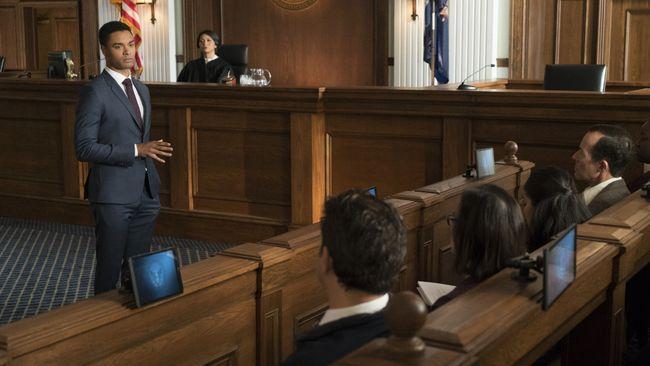 Для людей 2 сезон: дата выхода продолжения юридической драмы