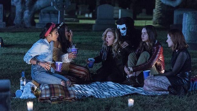Легкий как перышко 2 сезон — дата выхода продолжения сериала