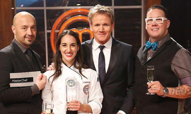Лучший повар Америки 10 сезон — дата выхода шоу