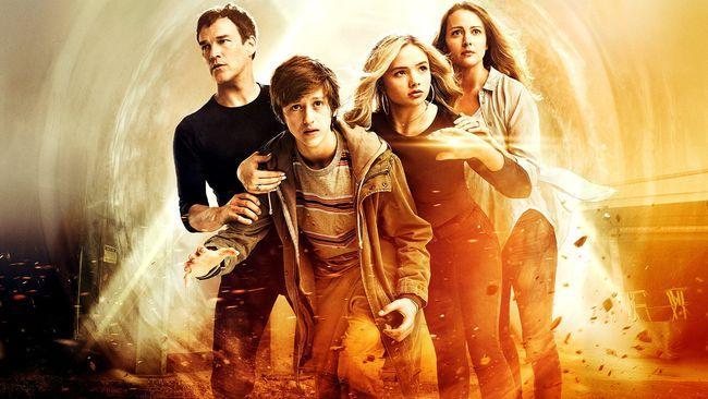 Одаренные 3 сезон: дата выхода продолжения сериала