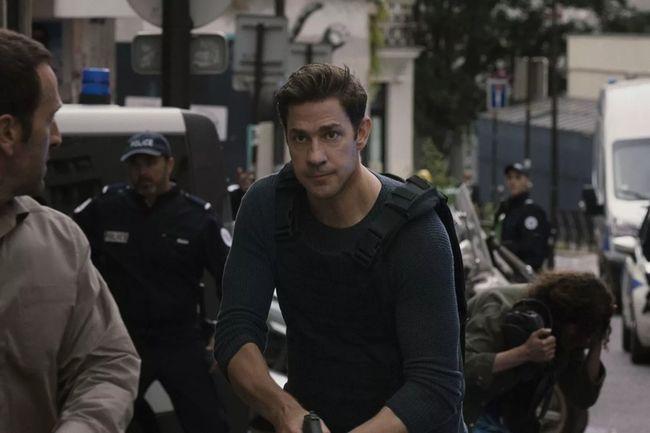 Джек Райан 2 сезон: дата выхода продолжения сериала