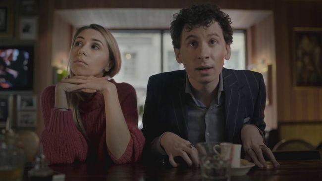 Бар На грудь 2 сезон: дата выхода продолжения мини-сериала
