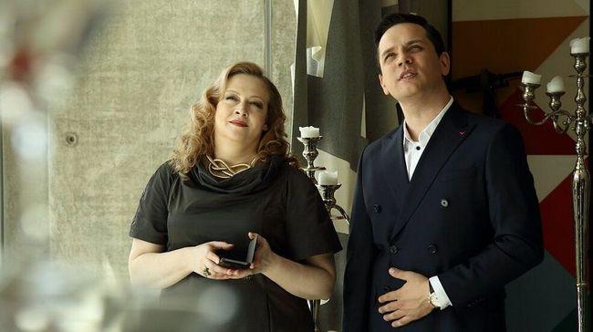 Гадалка 2 сезон — продолжение детективного сериала 2019 года