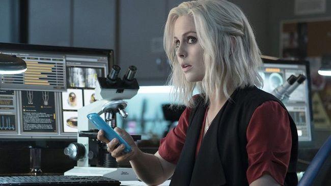 Я — зомби 5 сезон: дата выхода продолжения сериала