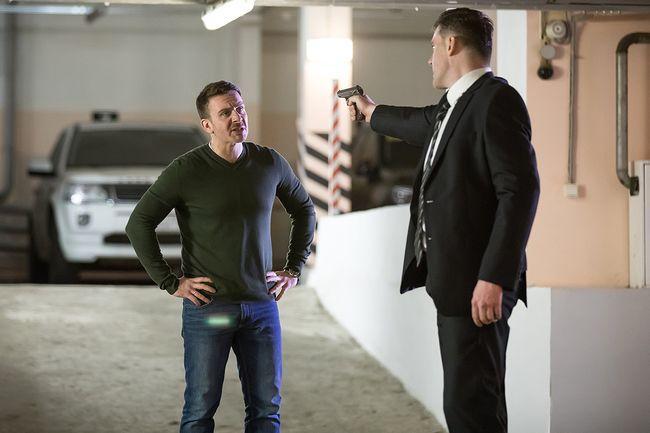 Невский 4 сезон: дата выхода продолжения сериала на НТВ