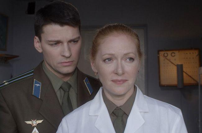 Обнимая небо 2 сезон: дата выхода продолжения сериала