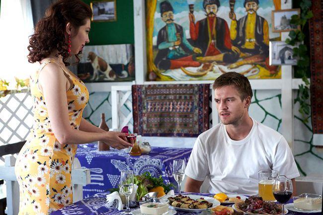 Пекарь и красавица 2 сезон: дата выхода продолжения сериала