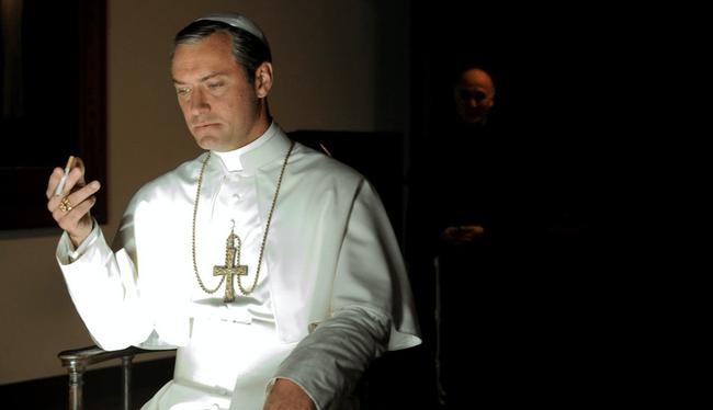 Молодой Папа 2 сезон: дата выхода продолжения сериала