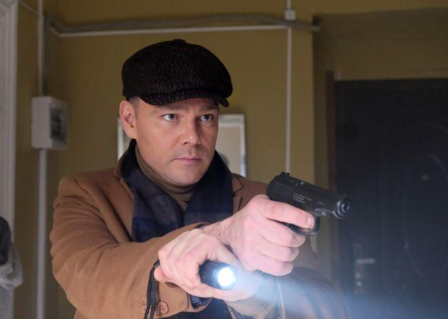 Синичка 3 сезон: продолжение детективного сериала