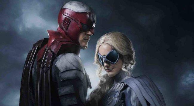 Титаны 2 сезон: дата выхода супергеройского сериала