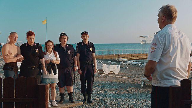 Туристическая полиция 2 сезон: дата выхода продолжения
