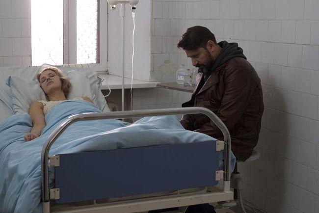 Чернов 2 сезон: дата выхода продолжение сериала