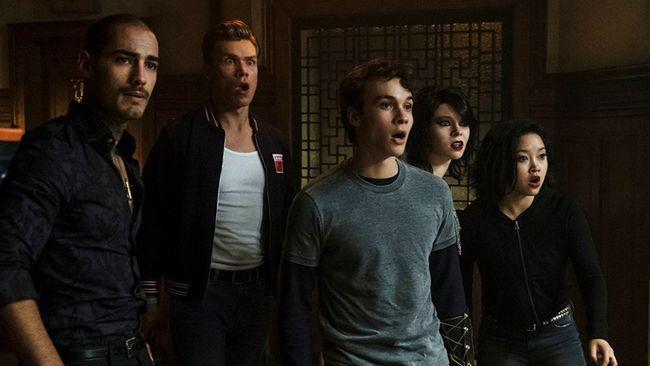 Убийственный класс 2 сезон — дата выхода продолжения сериала
